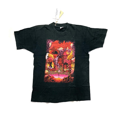 X Japan T Shirt (Vintage shirt from 1993, 80% New)