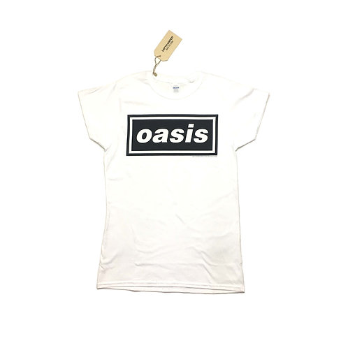 Oasis T Shirt (Women)
