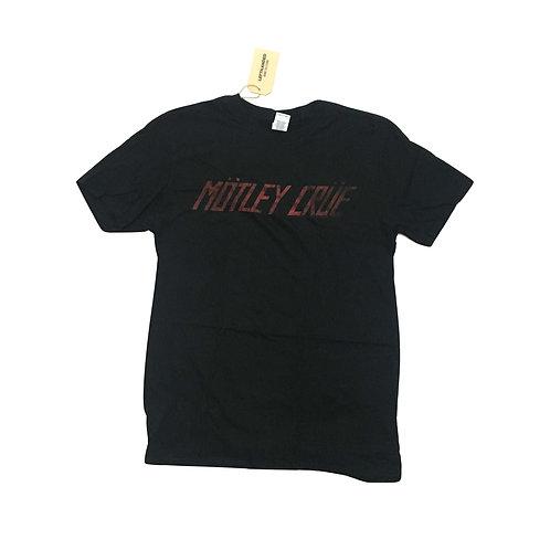 Mötley Crüe T Shirt