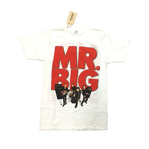 Mr. Big T Shirt