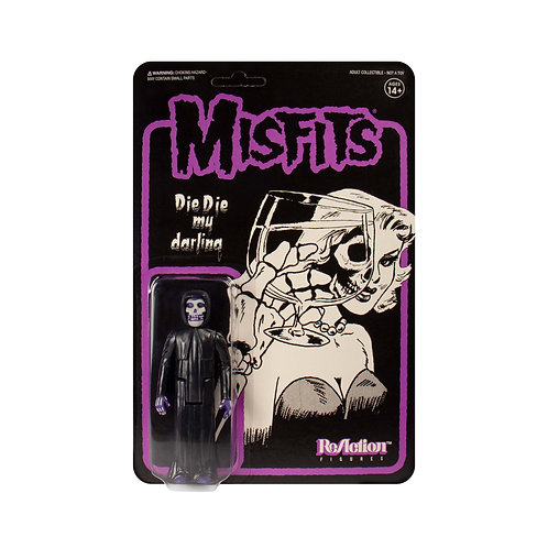 Misfits Reaction Figure