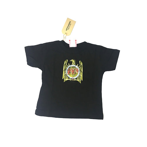 Slayer T Shirt(toddler size)