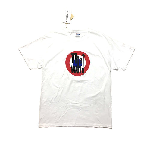 The Who T Shirt (Vintage shirt from 2003, Brand New)