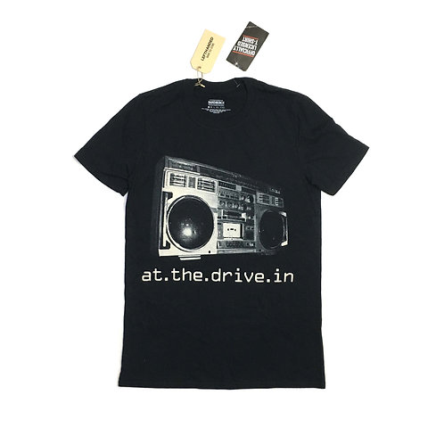 At the Drive-In T Shirt