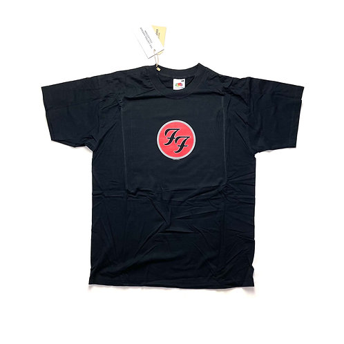 Foo Fighters T Shirt (Vintage shirt from 2000, Brand New)
