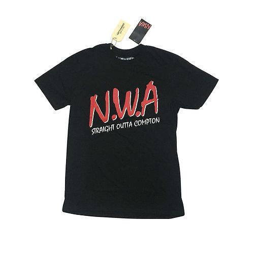 N.W.A T Shirt