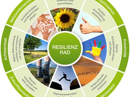 10. Dezember - Resilienz Adventskalender
