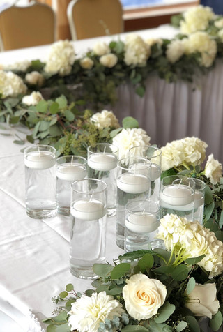 vancouver wedding flowers