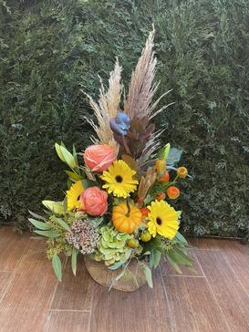 2021_fall_autumn_flower_vancouver_arrangement