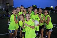 Goalkeeper ID Camps Nashville