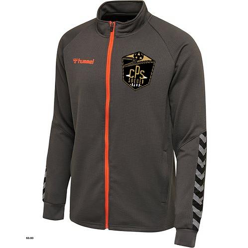 CPS Winter Zip Jacket