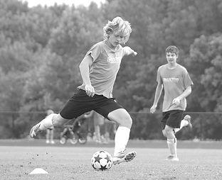 Soccer lessons Nashville TN