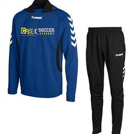 CPS WINTER TRACKSUIT