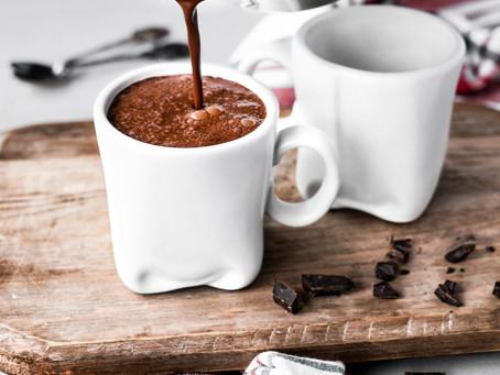 Rich & Creamy Hot Cocoa