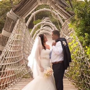 My Paradise Dream Wedding