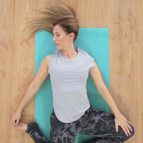 Yogui Rutina #2 - Aumentar tu fuerza de voluntad y Llenarte de energía