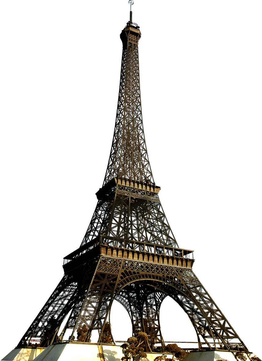 Eiffel-Tower-PNG-Pic