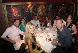 MOT at Lincoln Square Steakhouse
