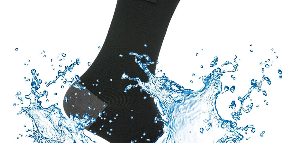 Waterproof Breathable Unisex Socks for Outdoor Sports by DEXSHELL