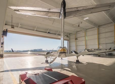 Niles Bolton Associates Acquires Dye Aviation Facilities Architecture