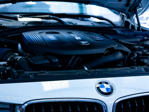 Alpharetta BMW, Mercedes, and Mini Repair Shop Services the Growing Needs of Luxury Car Market
