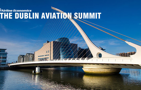 Jetaire Group Highlights Their INVICTA System at the Dublin Aviation Summit