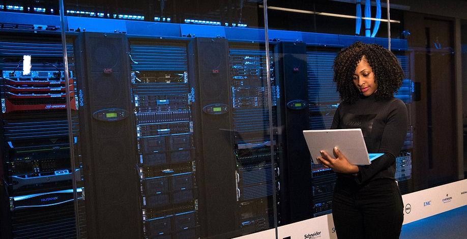 Women in Data Center