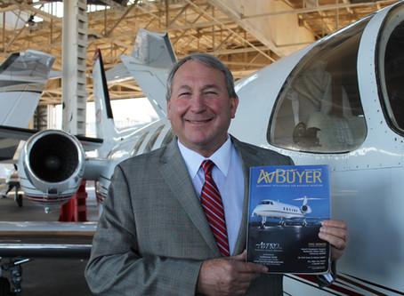 Steve Champness Named Publisher of AVBuyer & GA Buyer Magazine for North America