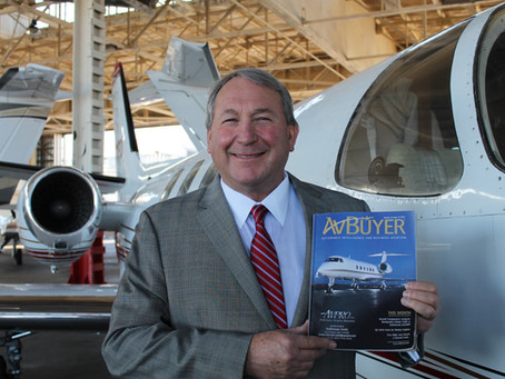 Steve Champness Named Publisher of AVBuyer & GA Buyer Magazine for North America