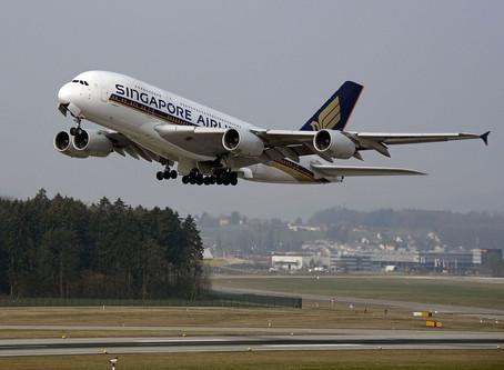 Atlanta Aerospace and Atlanta Aviation Industry Grows By Leveraging Overseas Opportunities