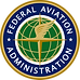 Seal of the United States Federal Aviati