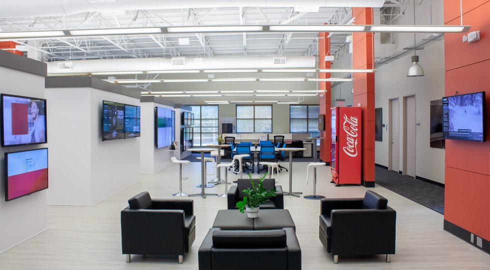 Digital Ignition - Hot Desk - Coworking