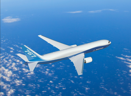 Invicta Foam Ignition Mitigation Technology Offers Center Tank Flammable Solutions for Boeing Fleet