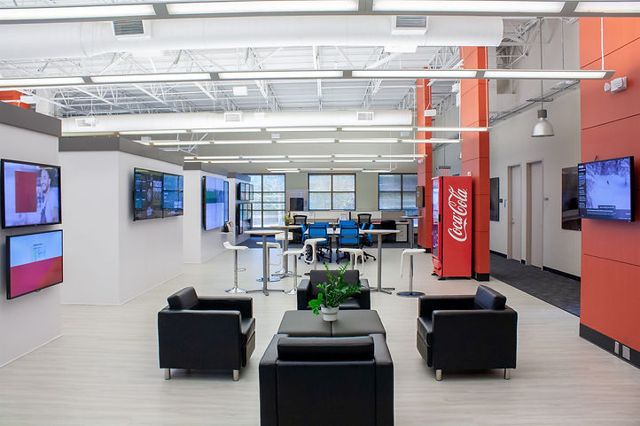 Digital Ignition Meeting Space