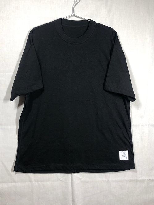 Kudoyama(真田紐吊り編みTシャツ)