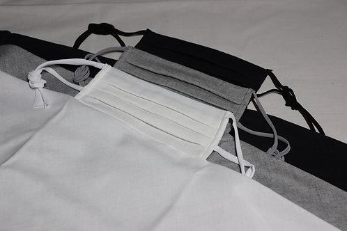 nū抗菌マスクスカーフ