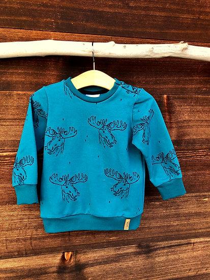 Classic Sweater GR.80