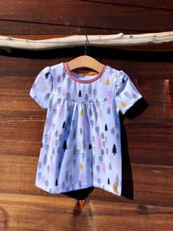 Girly shirt