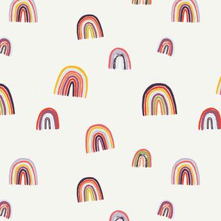 Jersey Regenbogen ökotex