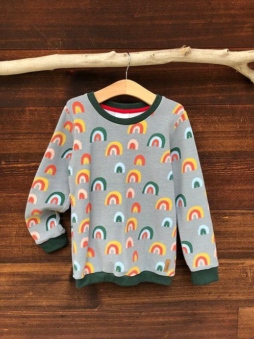 Classic Sweater Gr122/128