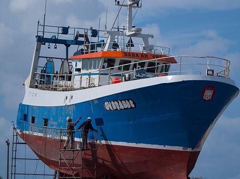 採用 橋梁 造船 塗装 共栄