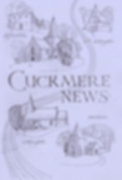 Cuckmere News - Download Here