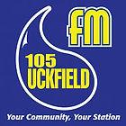 Jane Green on Uckfield FM 105