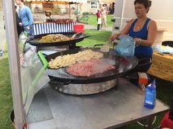 French Market.