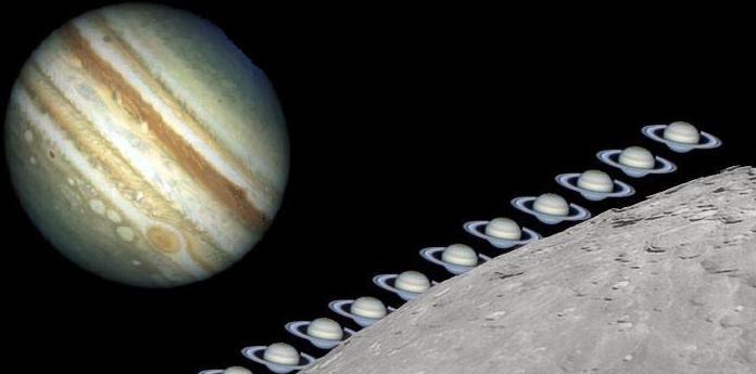 Earth Moon Saturn and Jupiter.jpg