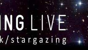 BBC STARGAZING LIVE 2013