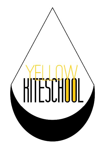 Apprendre le kitesurf à la yellow kite school