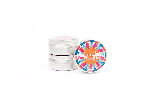 SunSessions Natural Zinc 50g | 1.8oz