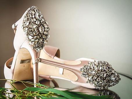 Your Wedding Details Checklist
