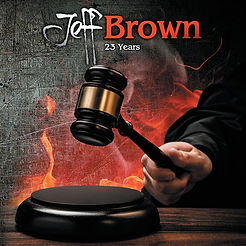 23 years - Jeff Brown